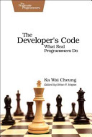 The Developer's Code