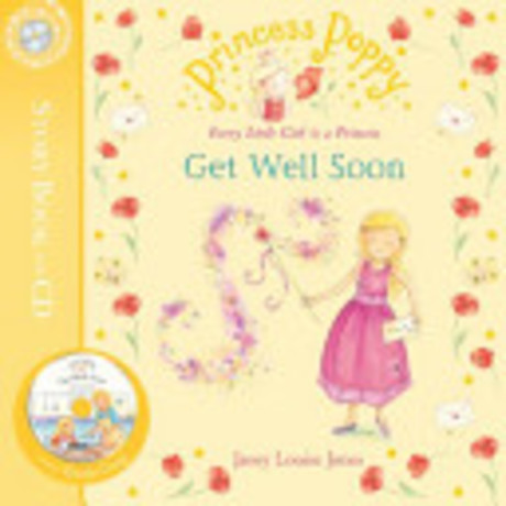 Princess Poppy: Get Well Soon