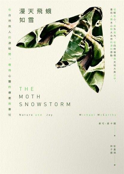 漫天飛蛾如雪