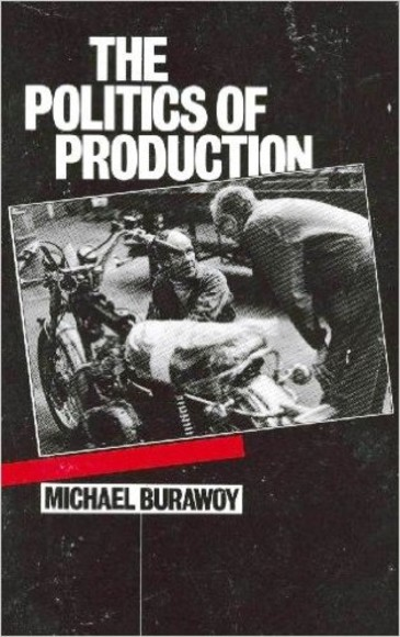 The Politics of Production
