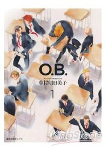 O.B. 01