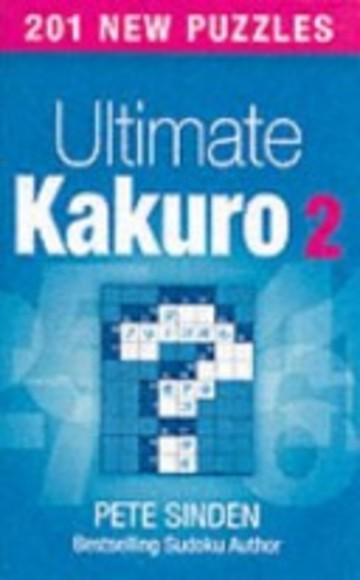 Ultimate Kakuro 2
