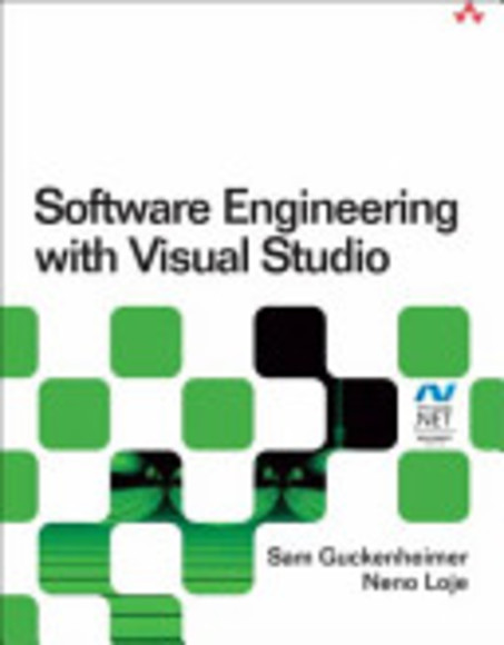 Agile Software Engineering with Visual Studio