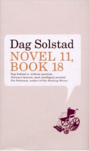 Novel 11, Book 18