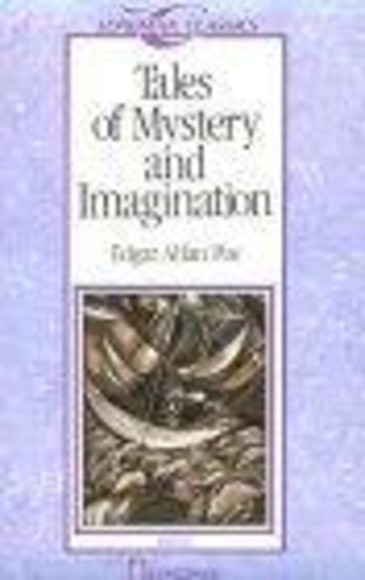 Tales of Mystery and Imagination, Stage 4