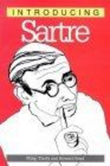 Introducing Sartre, 2nd Edition