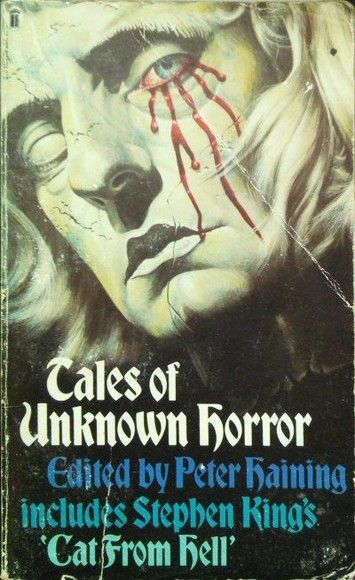 Tales of Unknown Horror