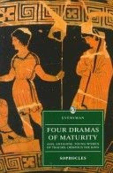 Four dramas of maturity