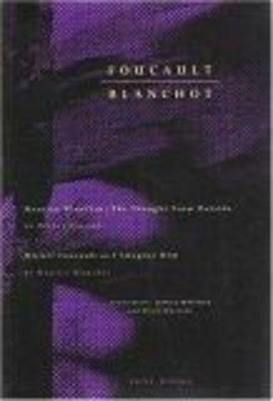 Foucault / Blanchot