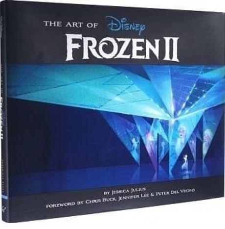 Art of Frozen 2