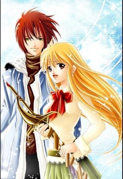 戀愛RPG
