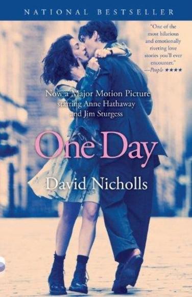 One Day novel - Wikipedia