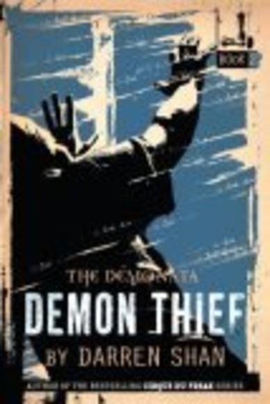 The Demonata #2