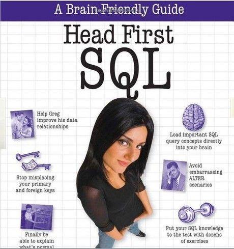 深入淺出SQL