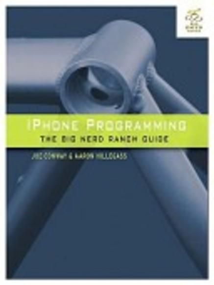 IPhone Programming