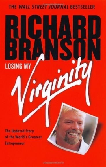 Losing My Virginity