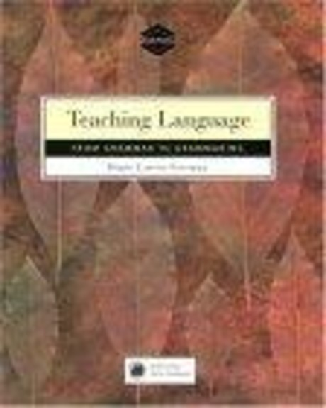 Teaching Language