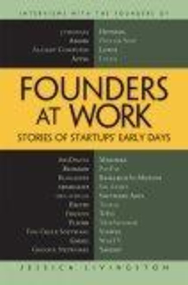 Founders at Work