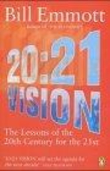 20:21 Vision