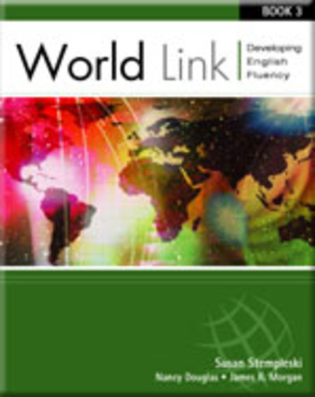 World Link Book 3