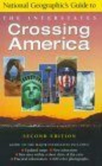 Crossing America, Second Edition