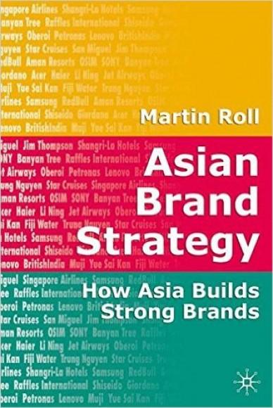 notes on brand building frameworks