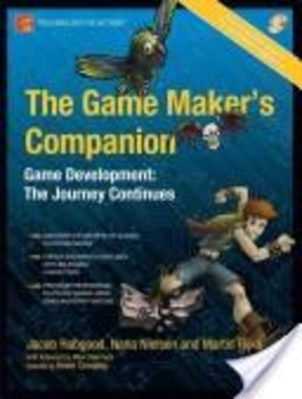 The Game Maker's Companion