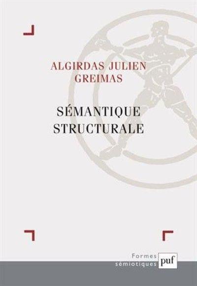 Sémantique Structurale