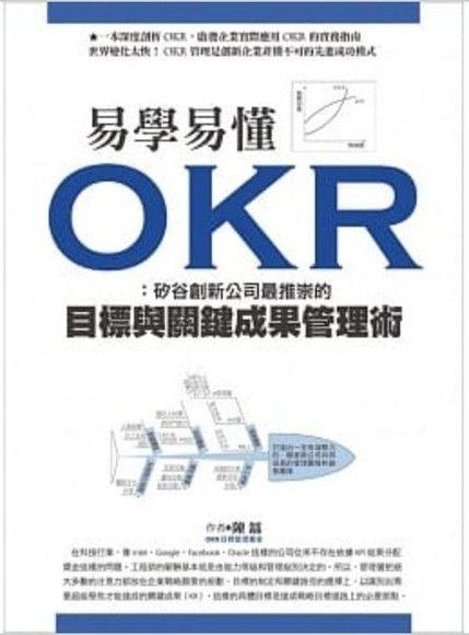 易學易懂OKR