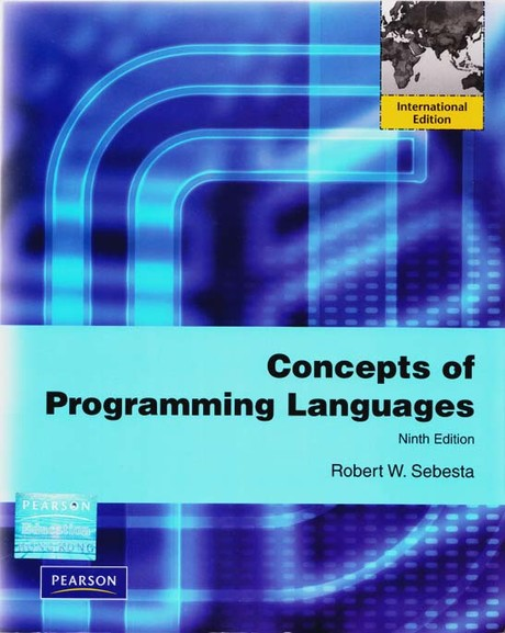 Concepts of Programming Languages: International Version
