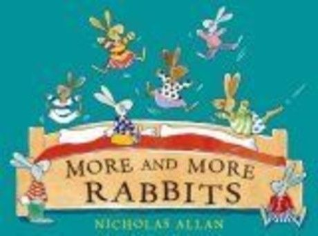 More and More Rabbits