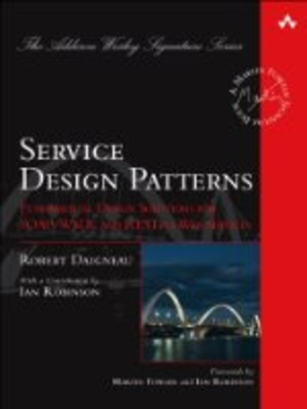 Service Design Patterns