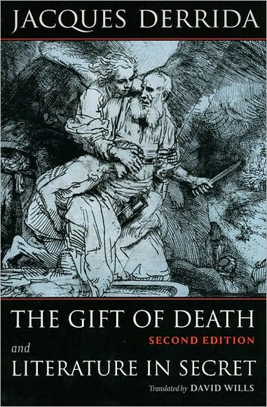 The Gift of Death, Second Edition