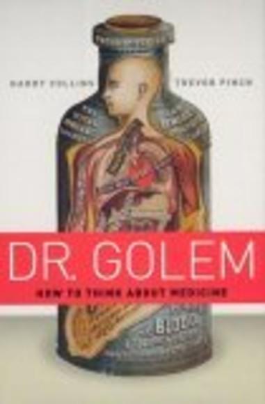 Dr. Golem