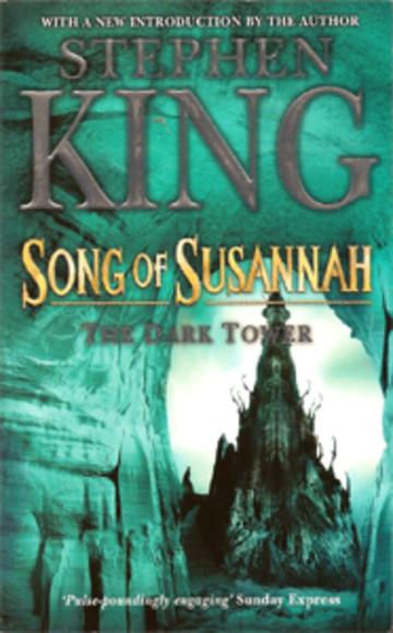 The Dark Tower, Book 6