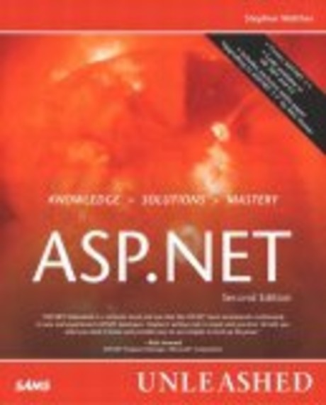ASP.NET Unleashed, Second Edition
