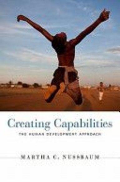 Creating Capabilities