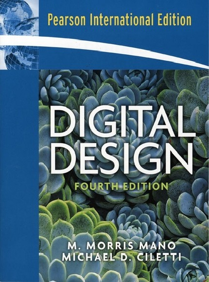 Digital Design: International Version