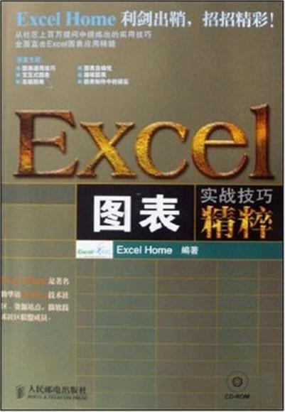 Excel图表实战技巧精粹