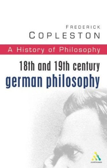 History of Philosophy(Vol 7)