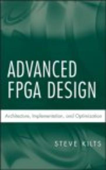 Advanced FPGA Design