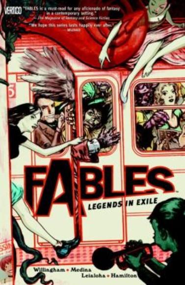 Fables, Vol. 1