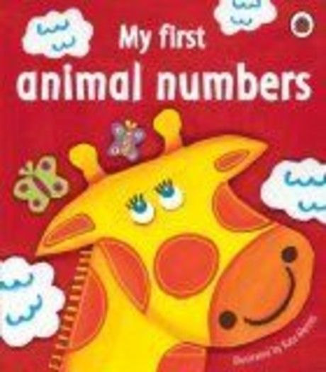My First Animal Numbers
