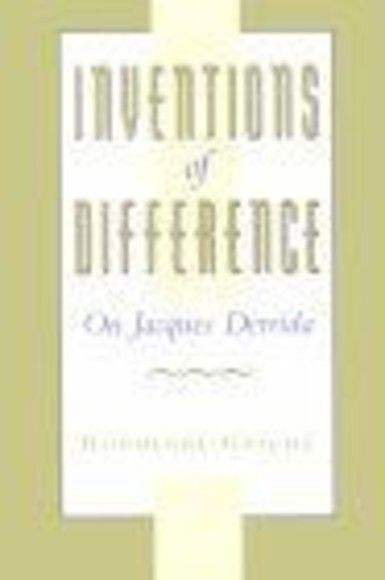 Inventions of Difference