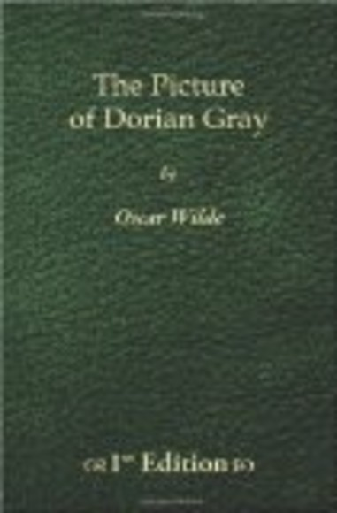 The Picture of Dorian Gray - 1st Edition