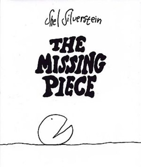 The Missing Piece 30th Anniversary Edition