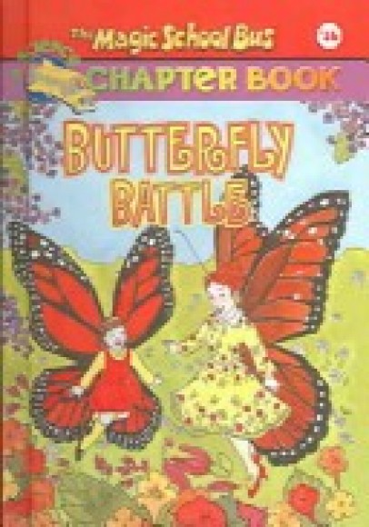 Butterfly Battle