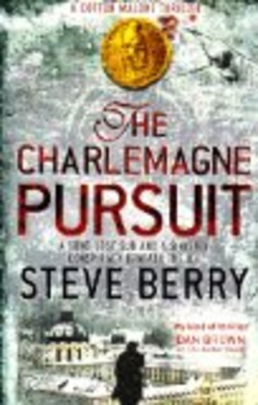 The Charlemagne Pursuit
