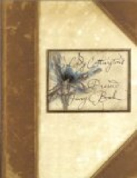 Lady Cottingtons Pressed Fairy Book