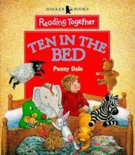 Reading Together : Ten in the Bed